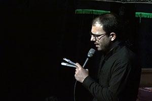 فیلم مراسم عزاداری شب اول فاطمیه دوم ۱۴۴۱ – ۹۸/۱۱/۰۷