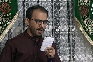 فیلم مراسم جشن شب عید غدیر خم – ۹۸/۰۵/۲۸